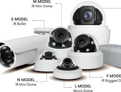 Güvenlik Kamerası İle Güvenli Yaşam